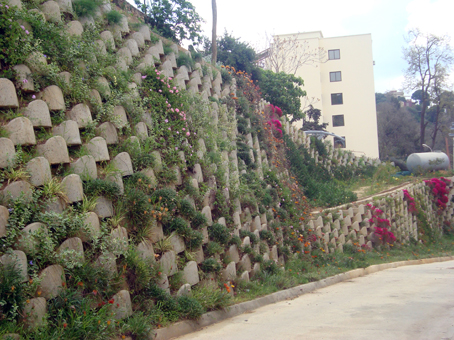 Atalus - Bloc beton pour talus ...